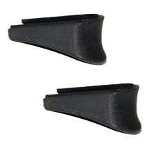 Pack of 2 Grip Black Polymer Magazine Extension for M&P Shield .45 ACP /AG45-2PC