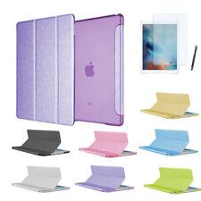 Glitter Schutzhülle iPad Air 3 / Pro 10.5 Strass Seide Cover Case Tasche + Folie