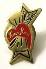 Pin Spilla Nina Ricci