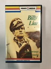 Billy Liar VHS Tape English with dutch subs Video Media