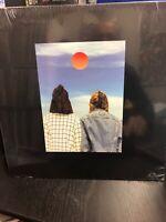 Inner Tongue: Favours New Sealed Vinyl Lp Plus Cd Indie Pop Rock Alternative