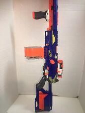 Nerf N-Strike CS-6 Longstrike Dart Blaster