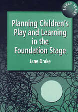 Very Good, Planning Children's Play and Learning in the Foundation Stage: How to