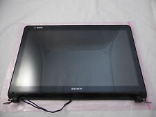 """Sony Vaio SVF153A1YM - 15,6"""" Display Touchscreen"""