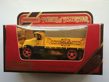 Matchbox MoY - Y30 1920 AC Mack Limited Edition Motor Lines Consolidated Motor T