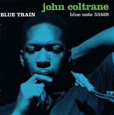 John Coltrane  Blue Train LEE MORGAN KENNY DREW CURTIS FULLER PAUL CHAMBERS