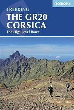The GR20 Corsica : The High Level Route by Paddy Dillon (2016, Paperback,...