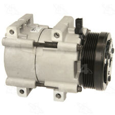 A/C Compressor fits 2007-2010 Ford Mustang  FOUR SEASONS
