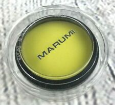 Marumi Camera Lens SL Filter Y-P Yellow Japan 2.5""