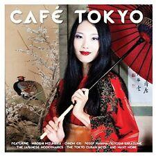 Cafe Tokyo 2 CD Set  Japanese Music from the 20th Century Hiroshi Mizuhara