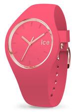 ICE WATCH 015335 ICE glam colour  Raspberry Medium, Silikon Raspberry  neu