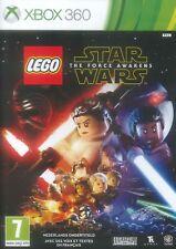Lego Star Wars le réveil de la Force - XBOX 360 neuf sous blister VF