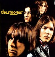 """Stooges - The Stooges (Remastered And Expanded) (NEW 2 x 12"""" VINYL LP)"""