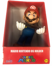 Mario Nintendo DS Holder Display Stand NEW Super Mario Bros Brothers iPhone