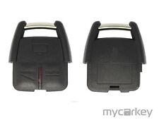 OPEL VECTRA + OMEGA + SIGNUM Gehäuse Schlüssel Fernbedienung Autoschlüssel