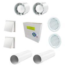 BioCom voll-automatische Feuchtigkeits-Entlüftung für Keller und Wohnräume