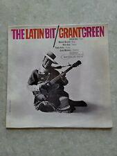 The Latin Bit - Grant Green