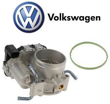 Volkswagen Beetle Jetta L5 2.5L Throttle Housing WithThrottle Housing Seal OES