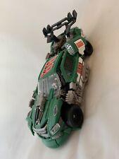 Transformers Dark Of The Moon ROADBUSTER Green Impala Human Alliance Dotm