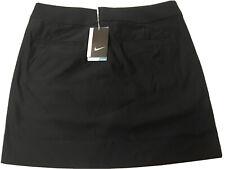 Nike Women's Golf Skort Black 742875-010