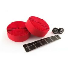 » Clarks Cork Handle Bar Tape - Red