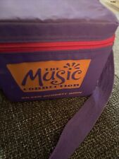 Grade 6 The Music Connection Educational 10 Cds & Manual Silver Burdett Ginn