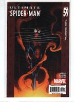 ULTIMATE SPIDERMAN #59 Doctor Octopus Brian Bendis Mark Bagley 9.6