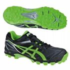 ASICS gel-hockey TYPHOON hommes Astro Turf HOCKEY Chaussures [p232y-9084] Bon