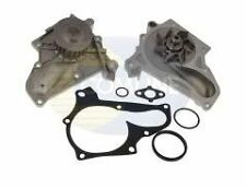 NEW WATER PUMP TOYOTA CARINA 2, E 2.0 16v 3SFE ENGINE  WITH GASKETS AND SEALS