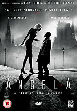 Angel-A (DVD, 2007)