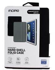 INCIPIO HARD SHELL FOLIO COVER CASE FOR SAMSUNG GALAXY NOTE 10.1 - New Retail