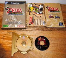 Jeu THE LEGEND OF ZELDA THE WIND WAKER pour Nintendo Game Cube (remis à neuf)
