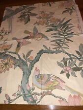 Vintage G P & J Baker Fabric Sample Eltham Hall