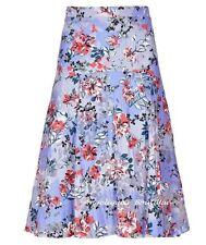Per Una Viscose Casual Plus Size Skirts for Women