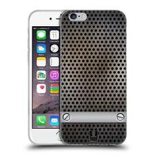 Housses et coques anti-chocs métallique iPhone 7 Plus pour téléphone mobile et assistant personnel (PDA)