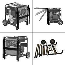 Eb2800i Or Eg2800i Generator 2 Wheel Kit Honda Rubber Portable Stand Heavy Set