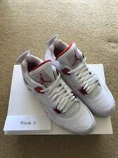"""Nike Jordan 4 Retro """"Metallic Red"""""""