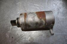 1995 YAMAHA TW 200 ELECTRIC STARTER STARTING MOTOR #14340