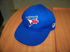 NEW!! Toronto Blue Jays Hat Cap by Team MLB.- Adj Strap