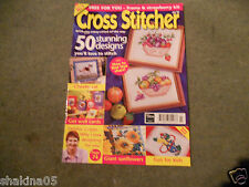 Cross Stitcher Magazine Issue 71