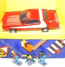 Corgi Toys 1:36 STARSKY & HUTCH FORD TORINO & Figures TV Movie Model Car MIB`86!