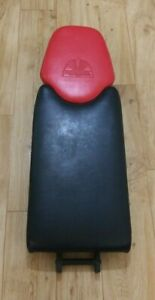 Bowflex Elite Replacement Weight Bench Seat Incline Flat Black Most Models .