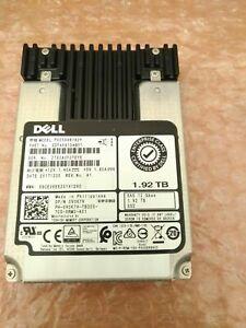 DELL 1.92TB Enterprise SSD SAS 12Gbps