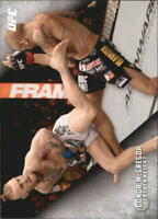 2015 Topps UFC Knockout  Complete Set #1-100 Rousey McGregor Holm Vanzant Jones