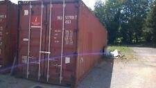 container 12 metres 76 m3 disponible immediatement conteneur d'occasion