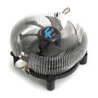 ZALMAN 116mm 2500rpm ALUMINUM ULTRA SILENT CPU COOLER FAN 3-PIN FSB #CNPS90F_AR