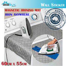 Iron Anywhere Magnetic Ironing Mat 60cm X 55cm Portable Houseware HO0010