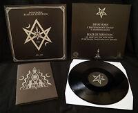 Blaze of Perdition/ Devathorn Split LP (Acherontas)