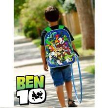 Extra Large Kids Boys School Character Backpack Bag Rucksack 42cm x 30cm NEW