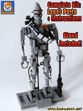 Jeux de construction Lego robots star wars star wars